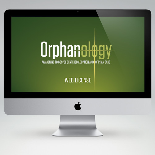 Orphanology Bible Study Teaching Materials