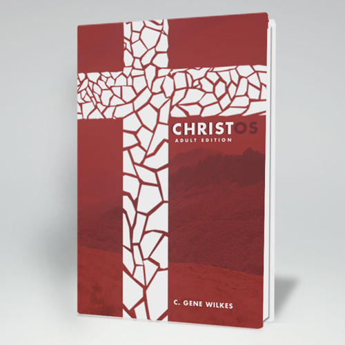 Christ Bible Study Guide (Adult Edition)