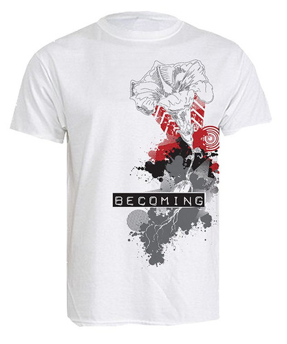 Becoming T-Shirt