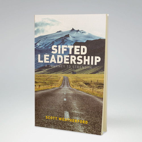 Sifted Leadership