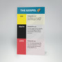 Time to Revive Gospel Presentation Wristband and Verse Reference Card (English Edition)