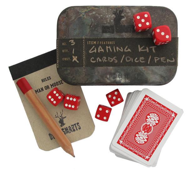 Game Kit