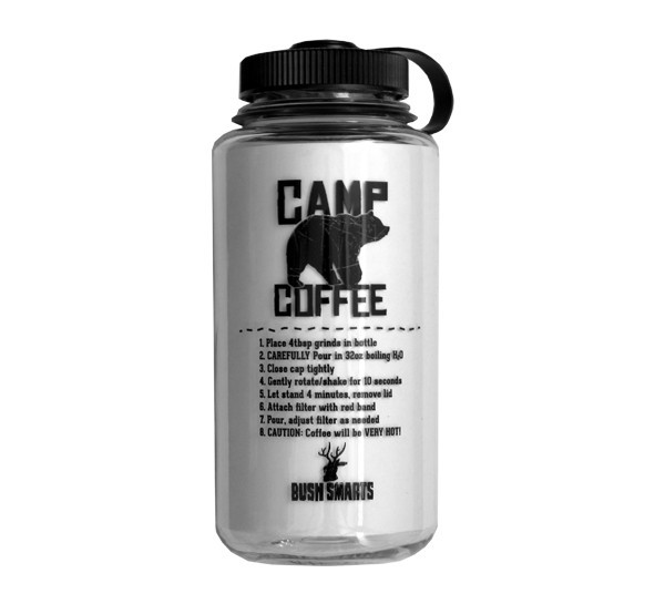 Camp Coffee Kit