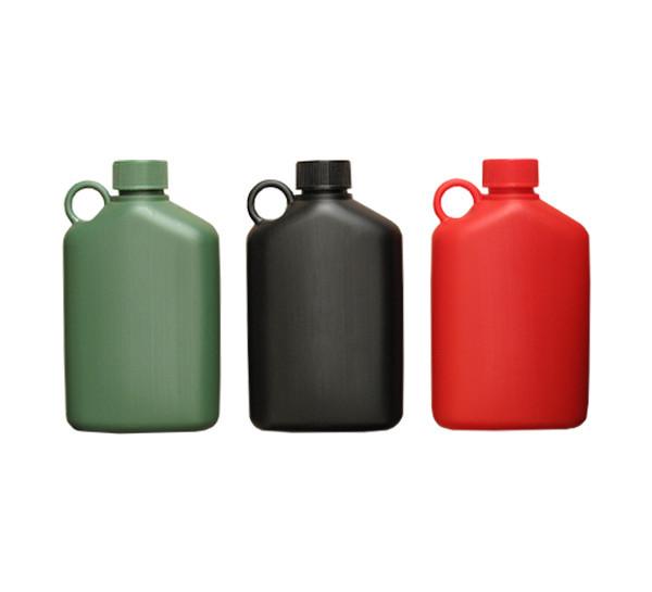 Lightweight Classic Flask