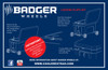 Badger 420 Instruction Sheet 3