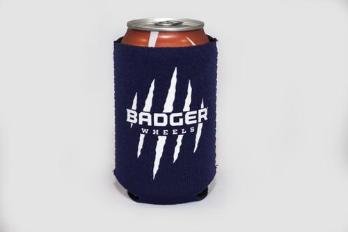 Badger Koozie