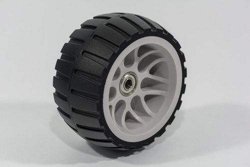 """Replacement Wheel Assembly (4.3"""" Wheel)"""