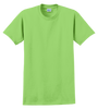 G2000B Lime Youth T-Shirt Short Sleeve by Gildan