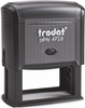 Stampers: Self-Inking by Trodat