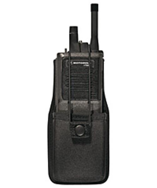 Universal Radio Holder