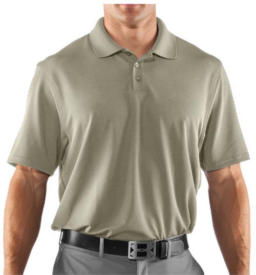 1005492: TAC Range Polo by Under Armour.