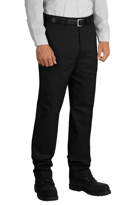 PT20 Black Industrial Work Pant by Red Kap and Eagle Media Inc.