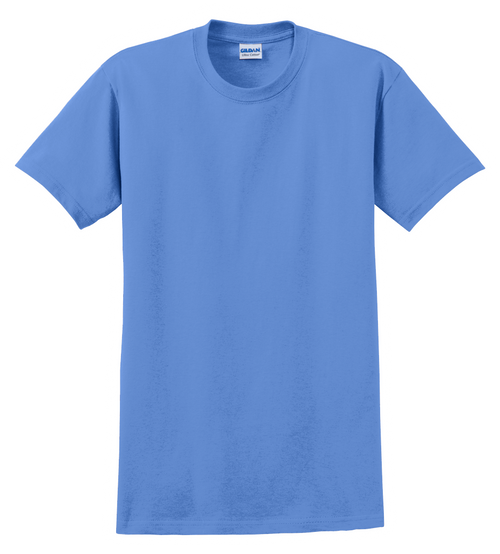 G2000 Carolina Blue Youth T-Shirt Short Sleeve by Gildan
