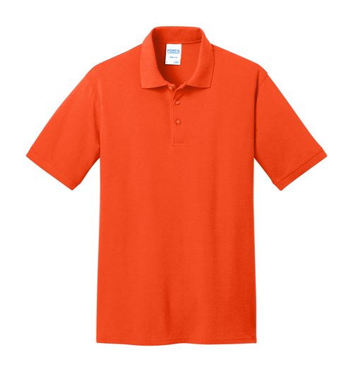 KP155: Core Blend Pique Polo by Port & Company