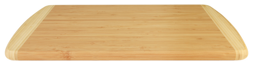 "CTB221 - 18"" x 12"" Bamboo 2-Tone Cutting Board"