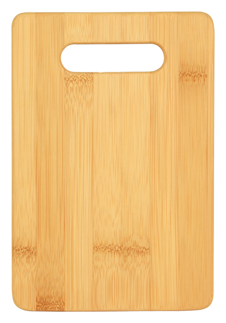 "CTB219 - 9"" x 6"" Bamboo Bar Cutting Board"