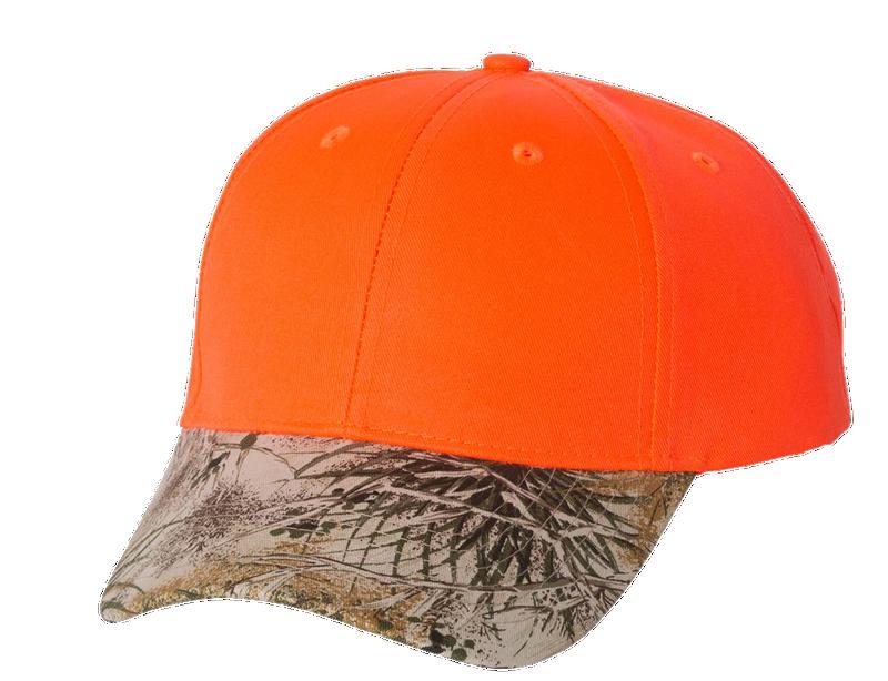 LC25 in Blaze Orange