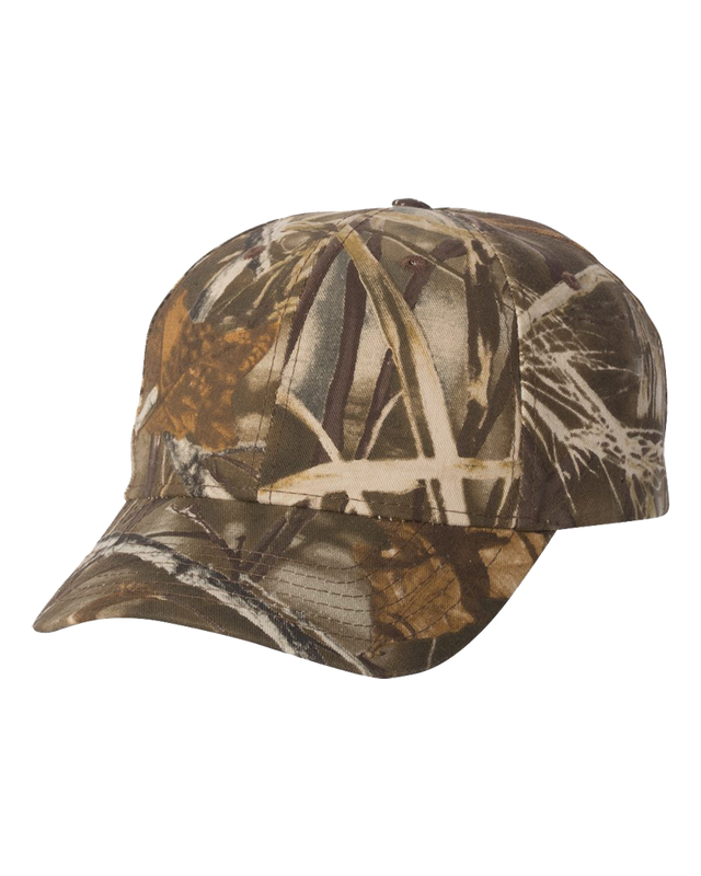#LC10 in Realtree Max4