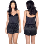 Satin Rompers and Jumpsuits for Women - Available in 3 Colors!