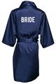 Printed Bridal Party Robes