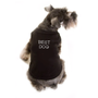 Custom Rhinestone Dog T-Shirt