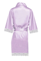 Lavender Robe