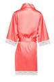 Coral Robe