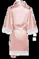 Blush Robe