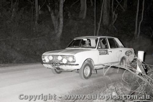 67826 - Ford Cortina - Southern Cross Rally 1967 - Photographer Lance J Ruting