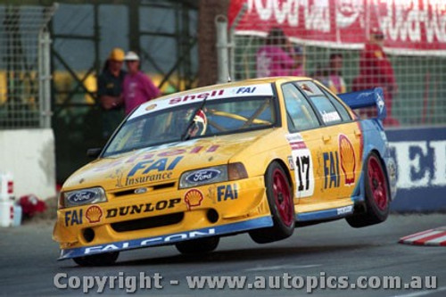 94024  - Dick Johnson Falcon EB - Indy 1994 - Photographer Ray Simpson