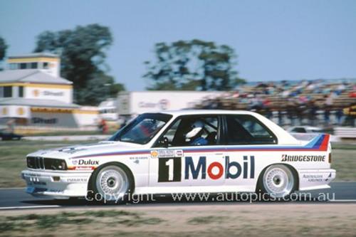 79049 - Jim Richards BMW - 1979 - Photographer Darren House