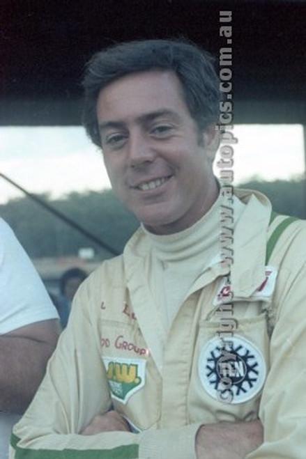 00154 - Phil Lucas 1979 -  Photographer Lance J Ruting