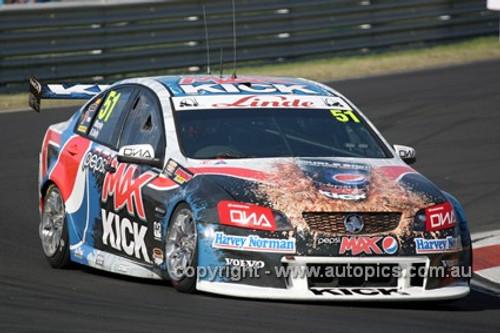 12711 - Greg Murphy / Owen Kelly, Holden Commodore VE2 - Bathurst 1000 -  2012  - Photographer Craig Clifford