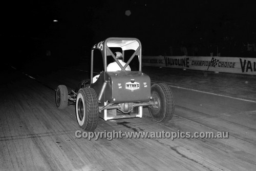 67949 - Surfers Paradise Drags 26th August 1967 - Photographer Lance J Ruting