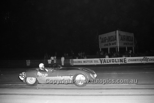 67930 - Surfers Paradise Drags 26th August 1967 - Photographer Lance J Ruting