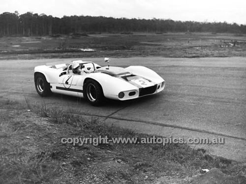 67313a - Niel Allen, Elfin Traco - 1967 Lakeside