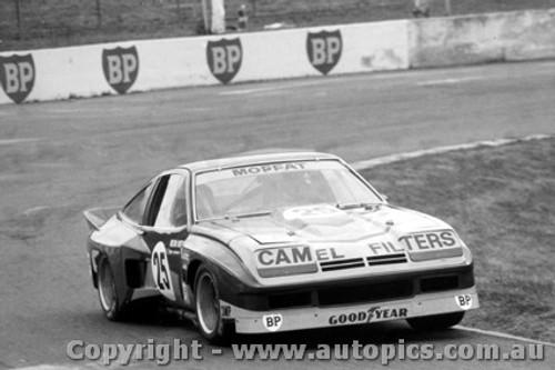 79001  -  Allan Moffat   -  Monza - Oran Park 1979