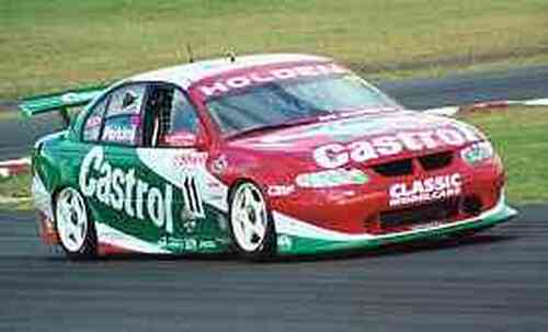 201215  -  Lary Perkins - Holden - Eastern Creek 2001 - Photographer Craig Clifford