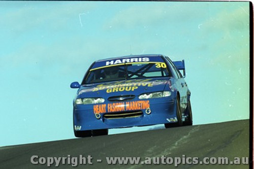 Bathurst FIA 1000 15th November 1999 - Photographer Marshall Cass - Code MC-B99-1002