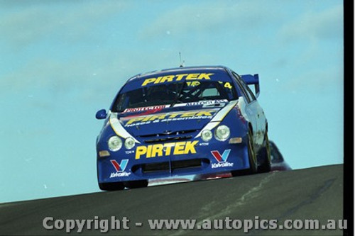 Bathurst FIA 1000 15th November 1999 - Photographer Marshall Cass - Code MC-B99-1003