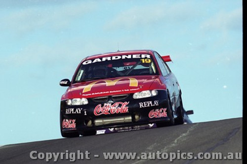 Bathurst FIA 1000 15th November 1999 - Photographer Marshall Cass - Code MC-B99-1004