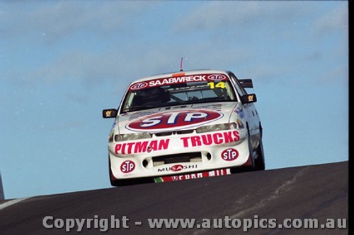 Bathurst FIA 1000 15th November 1999 - Photographer Marshall Cass - Code MC-B99-1005
