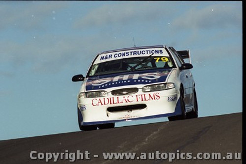 Bathurst FIA 1000 15th November 1999 - Photographer Marshall Cass - Code MC-B99-1006