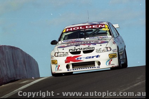 Bathurst FIA 1000 15th November 1999 - Photographer Marshall Cass - Code MC-B99-1015