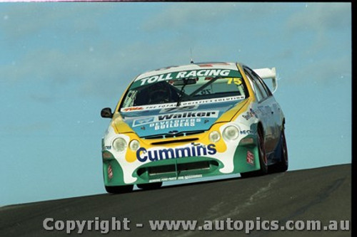 Bathurst FIA 1000 15th November 1999 - Photographer Marshall Cass - Code MC-B99-1019