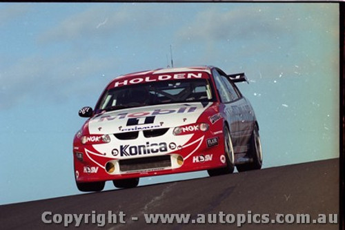 Bathurst FIA 1000 15th November 1999 - Photographer Marshall Cass - Code MC-B99-1020