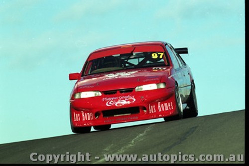 Bathurst FIA 1000 15th November 1999 - Photographer Marshall Cass - Code MC-B99-1021
