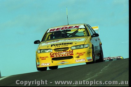 Bathurst FIA 1000 15th November 1999 - Photographer Marshall Cass - Code MC-B99-1024