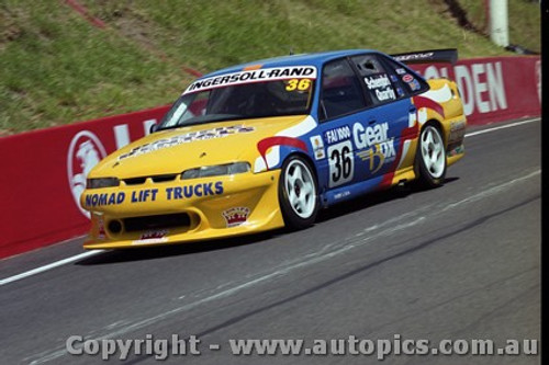 Bathurst FIA 1000 15th November 1999 - Photographer Marshall Cass - Code MC-B99-1026