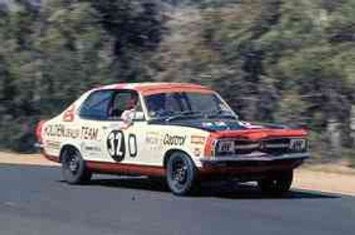 71718  -  Peter Brock  -  Holden Torana LC XU1  Bathurst  1971